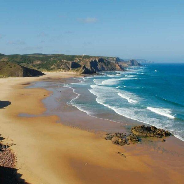 Praia do Amado - Praia do Amado, Algarve - Location, Hours